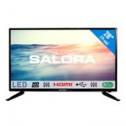 "Salora 1600 series Een 28"" (71CM) HD LED televisie met USB mediaspeler (28LED1600)"