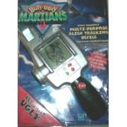 Butt Ugly Martians Handheld Electronic Game 2002 By Hasbro Tiger Electronics
