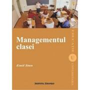 Managementul clasei/Emil Stan
