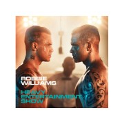 SONY MUSIC Robbie Williams - The Heavy Entertainment Show (Deluxe Version) CD