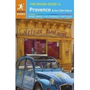 Rough Guide to Provence & Cote d'Azur, Paperback/Rough Guides