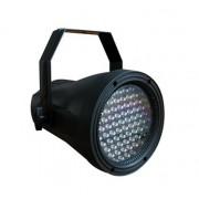 EX-COLOR LED PROYECTOR DE 85 LED PROGRAMABLE*
