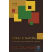 Ideea de natura - R.G. Collingwood