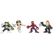 Marvel Super Hero Squad Theme Pack: Urban Heroes - Battle for New York!