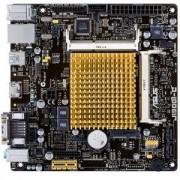 Дънна платка с процесор ASUS J1900I-C