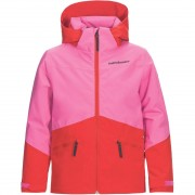 Peak Performance Girl's Jacket Greyhawk dynared
