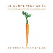 De dunne vegetariër