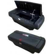 BOITE A OUTILS FORD RANGER PICKUP 2012- ABS NOIR 1320X505 H475MM 19KG - accessoires 4X4 MISUTONIDA