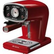 Espressor Manual Ariete Cafe Retro Red