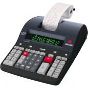 Calcolatrice scrivente Olivetti Logos 902 - 436612 Calcolatrice da tavolo scrivente 205 X 315 X 83 mm con display da 12 cifre con carta di tipo normale in confezione da 1 Pz.