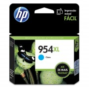 Cartucho HP 954XL-Cian