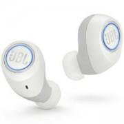 Блутут слушалки JBL Free X BT White, JBL-FREEX-WHT-BT