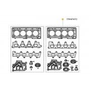 GARNITURI MOTOR LOG/CLIO III/MEG II/SCENIC II - DACIA / RENAULT 7701474372
