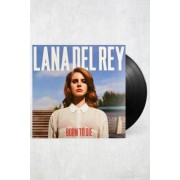 Urban Outfitters Lana Del Rey - Born to Die LP- taille: ALL