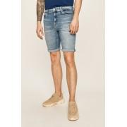 Calvin Klein Jeans - Дънкови къси панталони