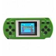 Jocul Copilariei Consola Portabila cu 180 Jocuri Culoare Verde