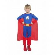 Disfraz Infantil Super Heroe - Car&Gus