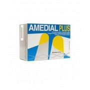 Biofutura Pharma Spa Amedial Plus Integratore Alimentare 20 Bustine Da 5gr