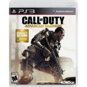 Joc and nbsp Call Of Duty Advanced Warfare Pentru Playstation 3