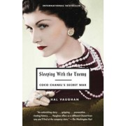Sleeping with the Enemy: Coco Chanel's Secret War, Paperback