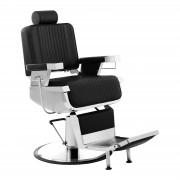Fodrász szék Luxuria Fekete