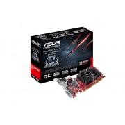 Asus Tarjeta Gráfica AMD ASUS Radeon R7 240-OC 4GB