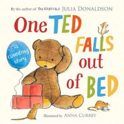 One Ted Falls Out of Bed: A Counting Story, Hardcover