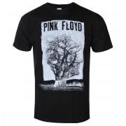 Muška metal majica Pink Floyd - FLOYD HALF LIFE - LIQUID BLUE - 31866