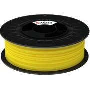 1,75 mm - PLA premium - Žltá - tlačové struny FormFutura - 1kg