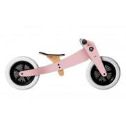 Wishbone bike 2 en 1 rose