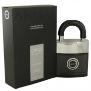 Armaf Opus Eau De Toilette Spray (Limited Edition) 3.4 oz / 100.55 mL Men's Fragrances 538388