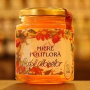 "Miere poliflora ""Rodul albinelor"""