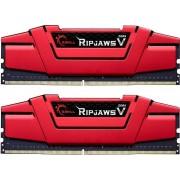 Memorija DIMM DDR4 2x4GB 3000MHz GSkill RipJaws V CL15, F4-3000C15D-8GVRB