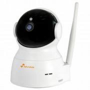 Telecamera Wifi Wi-Fi Risoluzione Full Hd 1080p Canale Audio Gestione Con App
