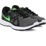 Nike REVOLUTION 2 MSL Running Shoes(Black, Grey, White)