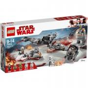 Lego Star Wars: Defensa de Crait™ (75202)