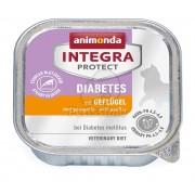 Animonda Cat Integra Protect Diabetes alutálkás, csirke 100 g
