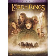 The Lord of the Rings: The Fellowship of the Ring [WS] [2 Discs] [DVD] [2001]