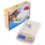 Zeom Special home SF 61V400P Trendy & Exclusive Weighing Scale (White) Weighing Scale(White)