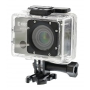 Full HD Action Cam 1080p Wi-Fi / GPS Zwart