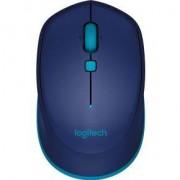 Logitech Mouse M535 Blauw