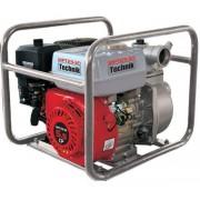Motopompa pentru ape curate si semiuzate 7,5CP, Technik MPT23-30