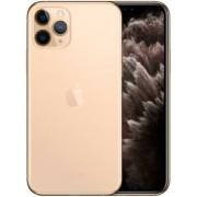 Apple Iphone 11 Pro 512GB arany, kártyafüggetlen, Gyártói garancia