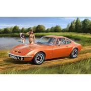 Revell Opel GT 1:32-es autó makett 7680
