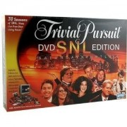 Toy / Game Milton Bradley Trivial Pursuit: Snl Saturday Night Live Dvd Edition Game (For Ages 14 Yea