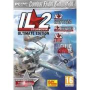 IL2 Sturmovik The Ultimate Edition PC