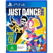 Just Dance 2016 Unlimited (PS4)