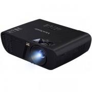 ViewSonic PJD7720HD Proyector para escritorio 3200lúmenes ANSI DLP 1080p (1920x1080) Negro videoproyector