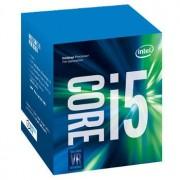 Core i5 7400 - 3 GHz - 4 coeurs - 4 filetages - 6 Mo cache - LGA1151 Socket - Box BX80677I57400