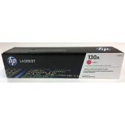HP 130A Magenta Original LaserJet Toner Cartridge (CF353A)
